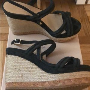 Jimmy Choo Nomad Wedge